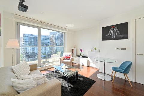 1 bedroom flat for sale - Baltimore Wharf, London