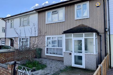 3 bedroom terraced house for sale - Rookery Crescent, Dagenham, Essex, RM10