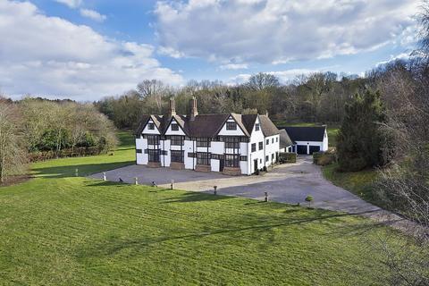 11 bedroom manor house for sale - Ballingdon Hill, Sudbury
