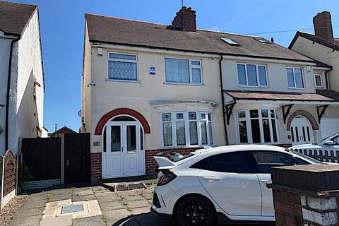 3 bedroom semi-detached house to rent - BRIERLEY HILL - Amblecote Road