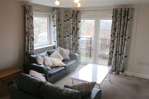 2 bedroom flat to rent - Barwick Court, Station Road, Morley