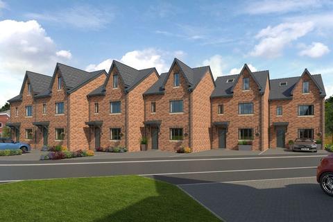 4 bedroom townhouse for sale - Park Bridge Close, Heaton Chapel