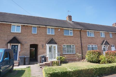 3 bedroom terraced house for sale - Chadwick Road, Sutton Coldfield