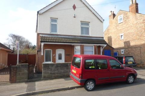 3 bedroom detached house to rent - Bedford Street, Derby DE22 3PD