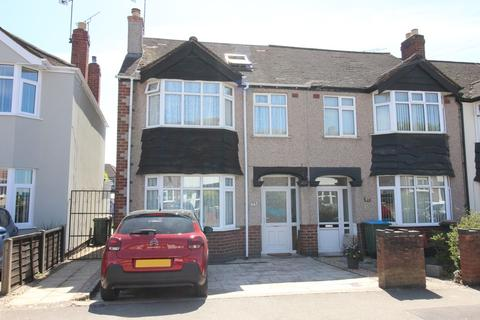 4 bedroom end of terrace house for sale - Dallington Road, Coundon, Coventry