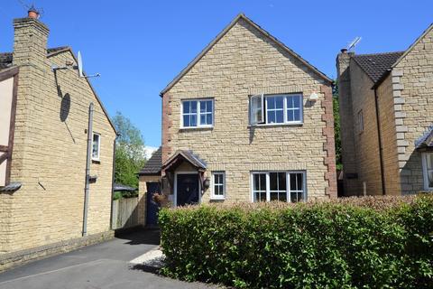3 bedroom detached house for sale - Tibberton Grove, The Reddings, Cheltenham, GL51 6UH