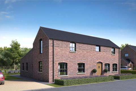 4 bedroom detached house for sale - Cherry Lane Farm, Cherry Lane, Rode Heath, Staffordshire, ST7