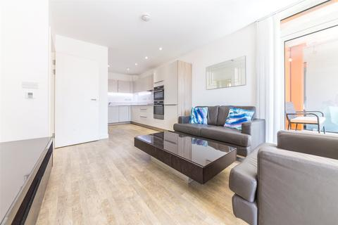 1 bedroom apartment for sale - Poldo House, 24 Cable Walk, Greenwich, London, SE10