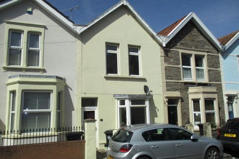 3 bedroom terraced house to rent - Totterdown, Clyde Road, BS4 3DH