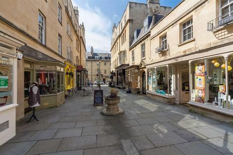 2 bedroom apartment to rent - Margarets Buildings, BATH
