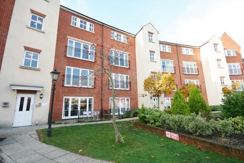 2 bedroom ground floor flat to rent - Kings Wharf, Mill Street, Wantage