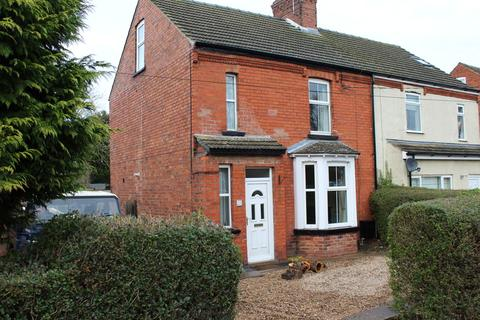 3 bedroom semi-detached house to rent - Newark Road, Lincoln