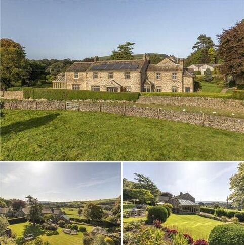 4 bedroom detached house for sale - Brooklands, Beamsley, Skipton
