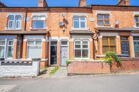 3 bedroom terraced house for sale - Clarendon Park Road, Clarendon Park, Leicester