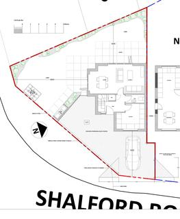 Plot for sale - Shalford Road, Solihull, West Midlands, B92
