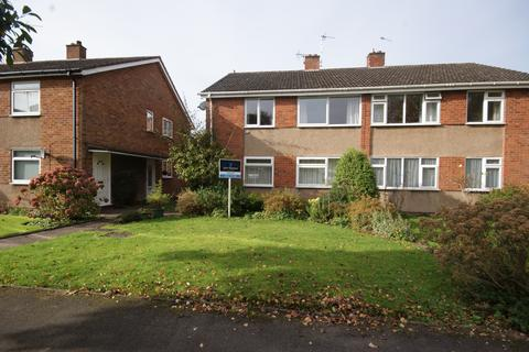 2 bedroom maisonette to rent - St Johns Close, Knowle, Solihull, West Midlands, B93