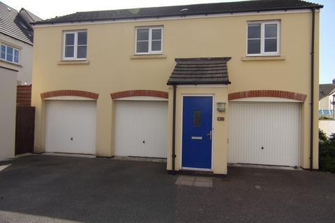 2 bedroom apartment to rent - Honeysuckle Gardens, Launceston