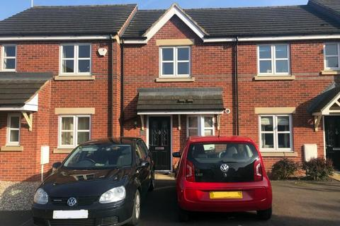 2 bedroom townhouse for sale - Malthouse Drive, Belper