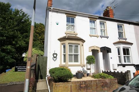 2 bedroom end of terrace house for sale - Clifton Street, Old Town, Swindon, SN1
