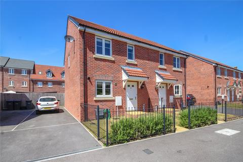 2 bedroom house for sale - Rylands Way, Royal Wootton Bassett, Wiltshire, SN4
