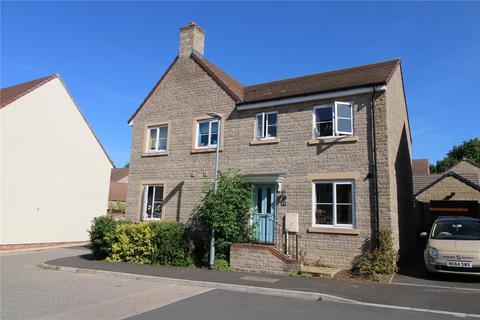 3 bedroom semi-detached house for sale - Cob Hill, Ridgeway Farm, Swindon, SN5