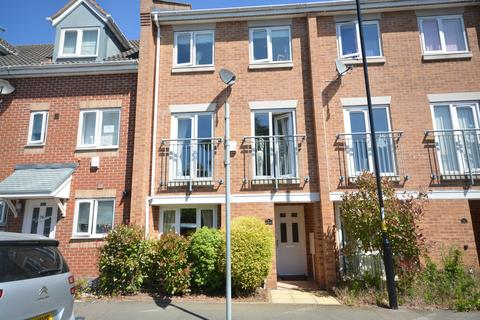 4 bedroom terraced house for sale - Common Way , Coventry