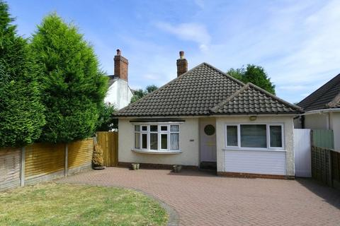 2 bedroom detached bungalow for sale - Clarence Road, Four Oaks