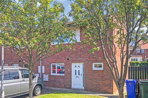 3 bedroom semi-detached house for sale - Chamberlain Street, Blyth