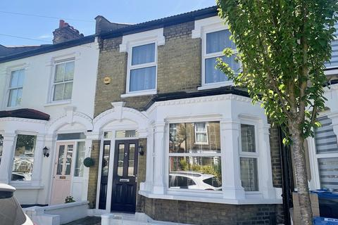 3 bedroom terraced house to rent - Notson Road, South Norwood