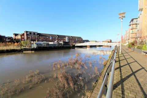 1 bedroom apartment to rent - Sail House, Colchester