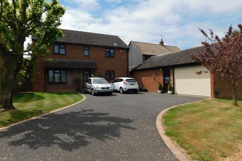 4 bedroom detached house for sale - Shakespeare Road, Stowmarket