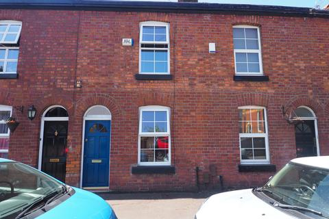 2 bedroom terraced house for sale - Vicker Grove, Didsbury, Manchester