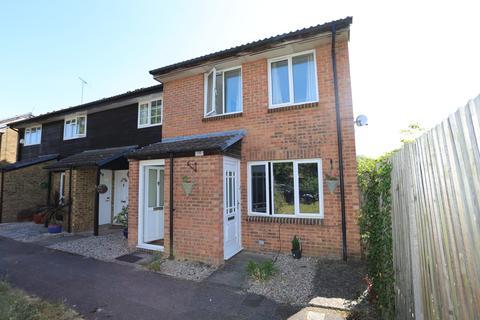 1 bedroom semi-detached house to rent - Binbrook Close, Lower Earley