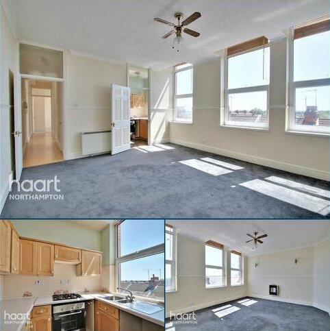 2 bedroom apartment for sale - Adnitt Road, Northampton