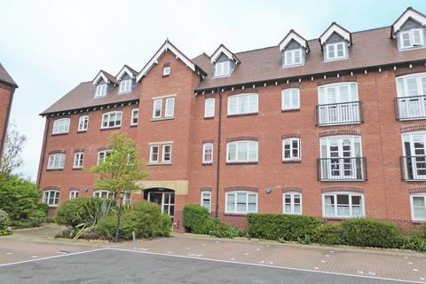 2 bedroom ground floor flat to rent - Bowling Green Street, Warwick