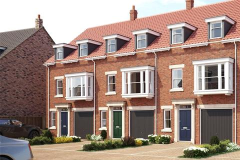 3 bedroom terraced house for sale - Breck Gardens, North Terrace, Mildenhall, Bury St. Edmunds, IP28