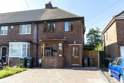 3 bedroom end of terrace house to rent - Woodnorton Road, Rowley Regis, West Midlands, B65