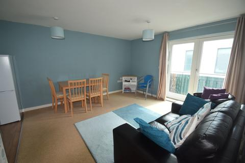 2 bedroom apartment to rent - China Court, St Austell