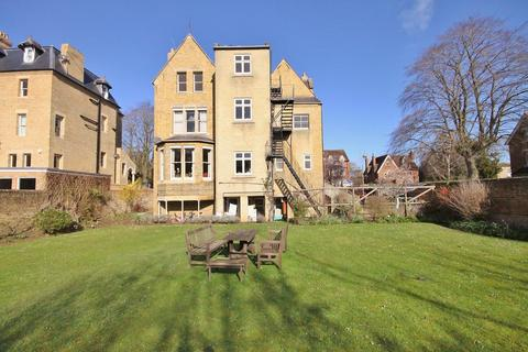 2 bedroom apartment to rent - CENTRAL NORTH OXFORD EPC RATING E