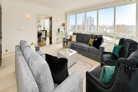 5 bedroom flat for sale - Albert Embankment, London. SE1