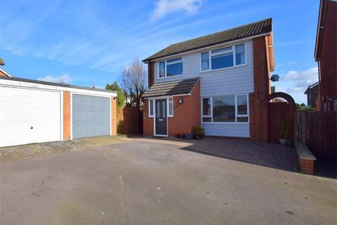 3 bedroom detached house for sale - Layton Crescent, Brampton