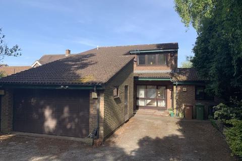 4 bedroom bungalow for sale - Knights Hill, Aldridge