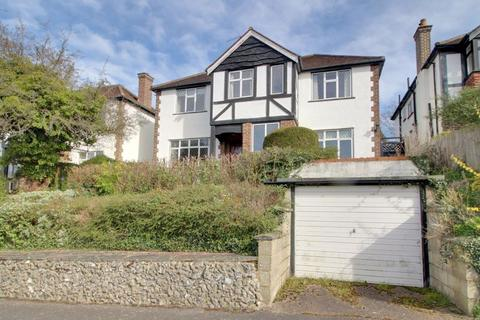 4 bedroom detached house to rent - Brancaster Lane, Purley