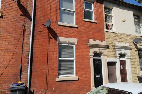 2 bedroom terraced house for sale - Jemmett Street,  Preston, PR1