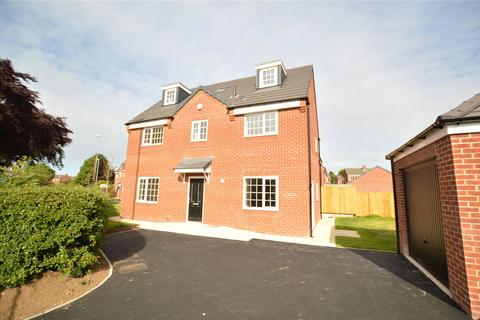 5 bedroom detached house for sale - Plot 6 Appletree Court, Lidgett Lane, Garforth