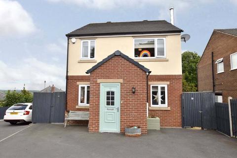 3 bedroom detached house for sale - Park Rise, Bramley, Leeds, West Yorkshire