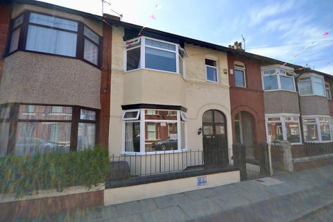 3 bedroom terraced house for sale - Molyneux Road, Waterloo, Liverpool, L22