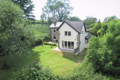 5 bedroom detached house for sale - Ty Uchaf, St. Mary Hill, Vale of Glamorgan CF35 5ED