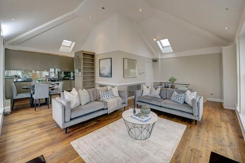 3 bedroom penthouse for sale - The Westbourne, 1 Artesian Road, London