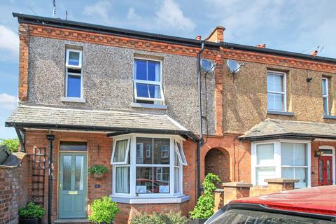3 bedroom terraced house for sale - Albert Street, Leamington Spa